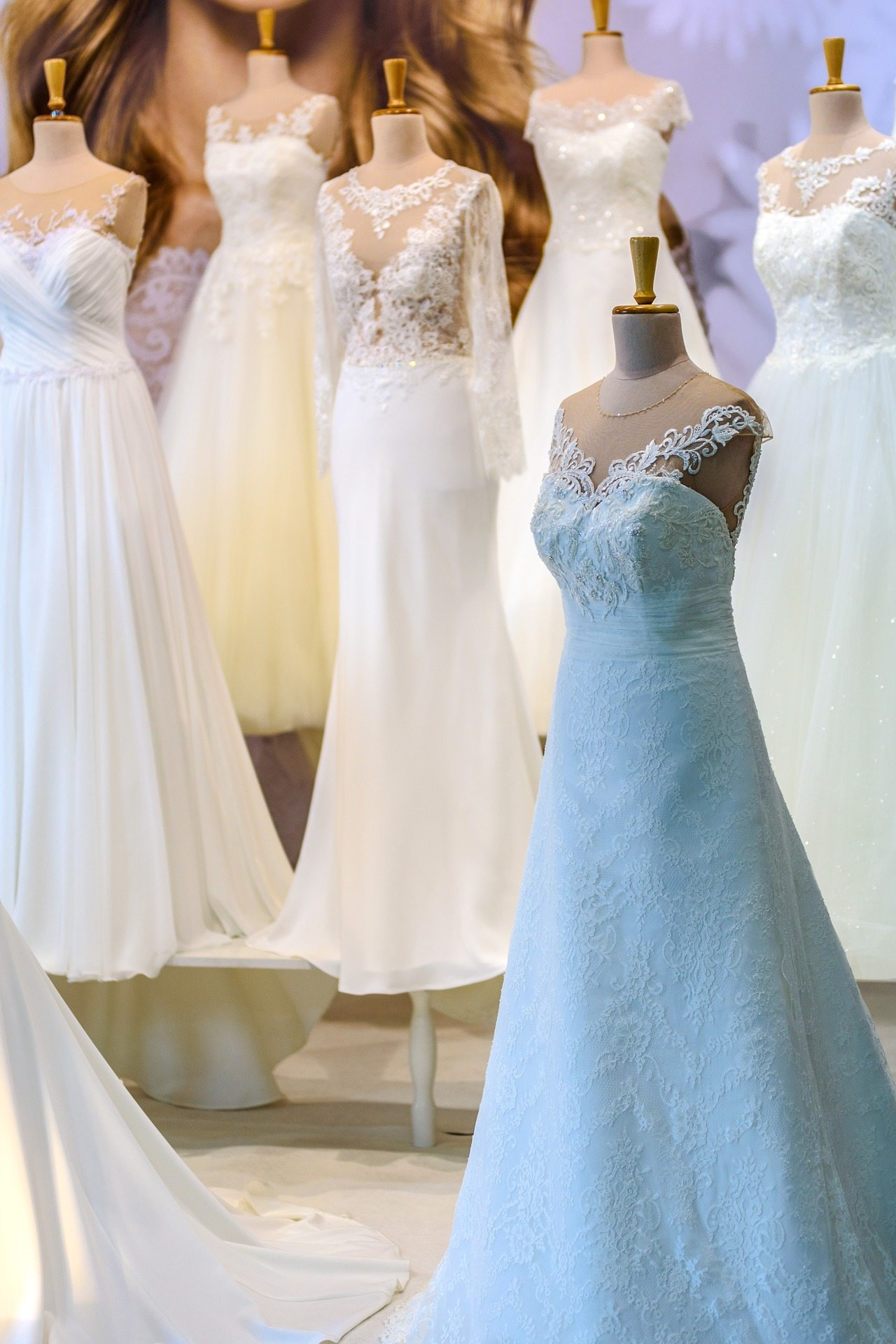 Here Comes the Bride: Buying Vs. Renting Your Wedding Gown | Wedding ...