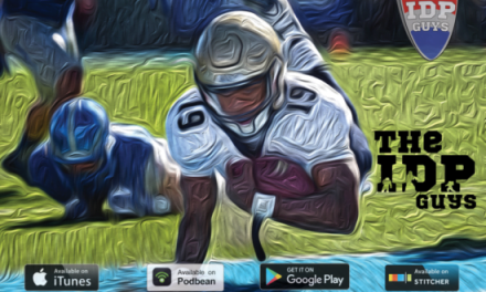 IDP Start or Sit, Every Team, Every Matchup, Week Fourteen (14)