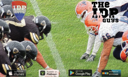 Turning Your Fantasy League Into An IDP League
