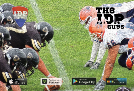 Unsung Heroes of IDP: Defensive Tackle – Revisited