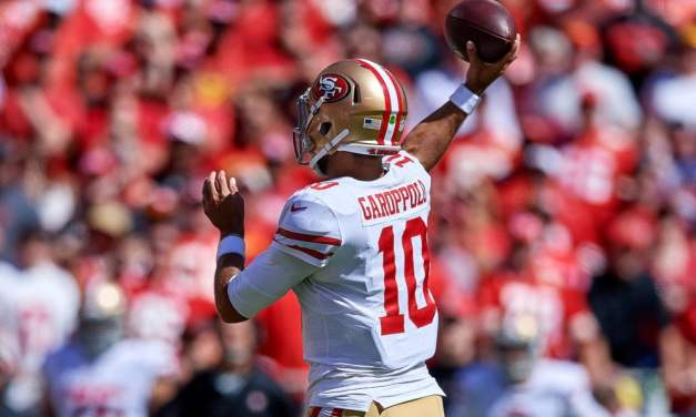 The San Francisco 49ers Made A Play For Now – Will It Pay Off?
