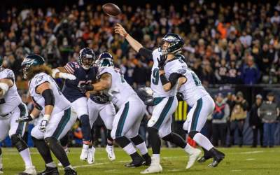 Figuring Out The Eagles Linebacker Depth Chart With @JoeyTheToothIDP