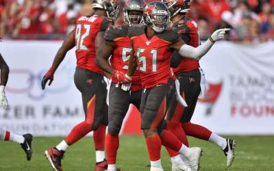 IDP Waivers & Reaction Week Two (2)