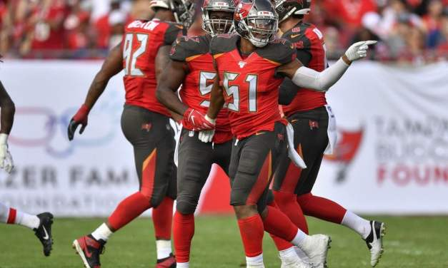 NFC South Tier Preview- IDP Edition 2020