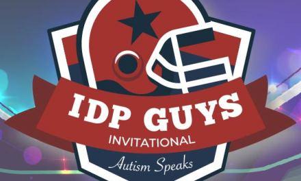 2020 IDP Invitational Average Draft Position Data – Live
