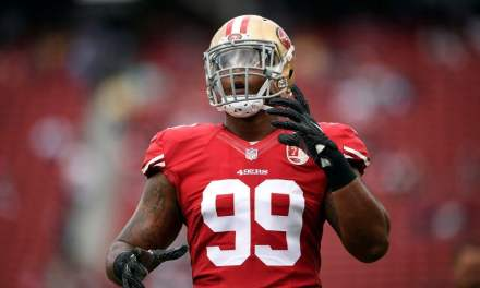 """IDP Reaction & Waivers Week Four (4) """"The Monster"""""""