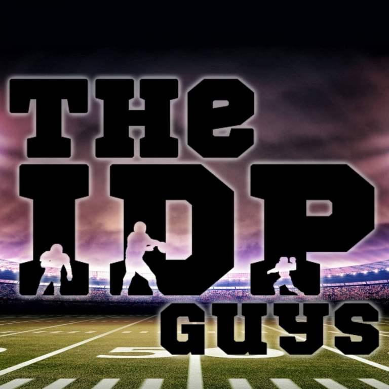 IDP Guys' Podcast