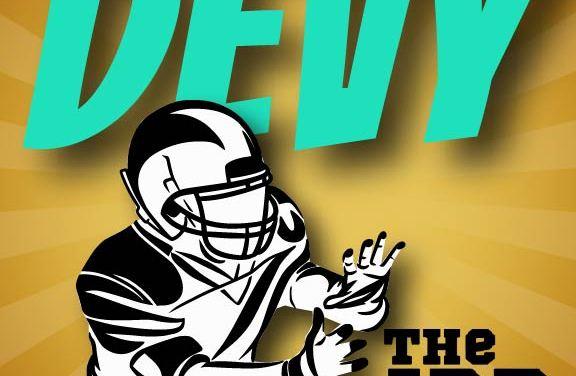 Aaron Brule – The Overlooked Devy LB Has Huge Upside