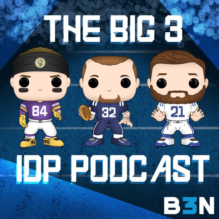 IDP 101 with Mike Woellert