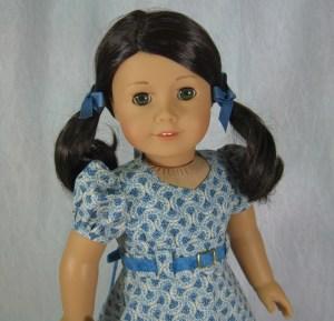 Eden, #41, by American Girl dolls