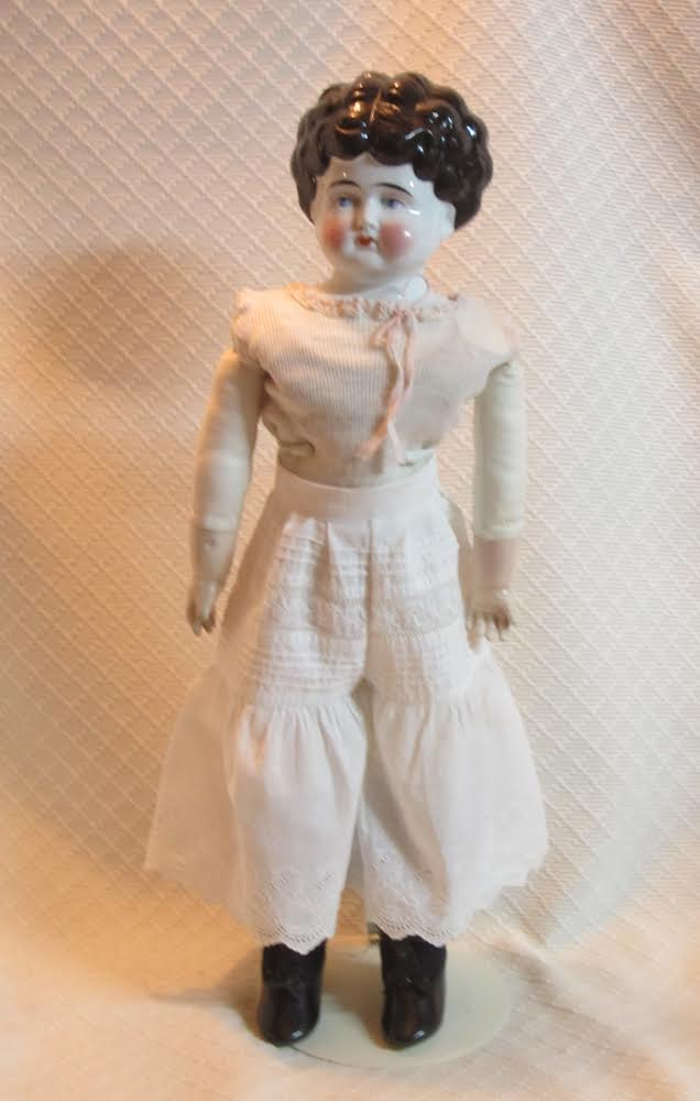 kathies china doll new arms body