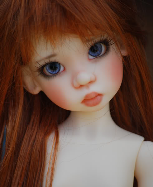 blog nyssa blue eyes with red hair
