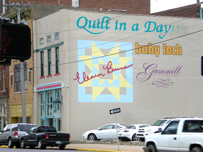 blog quilt in a day stroe redo