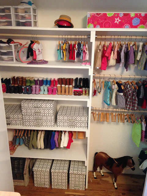 poppets and posies closet pic