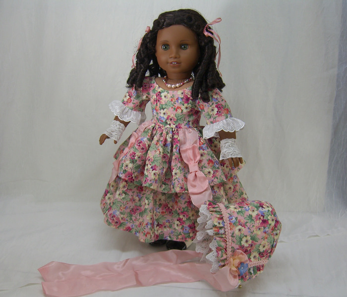 Really Fancy Dresses