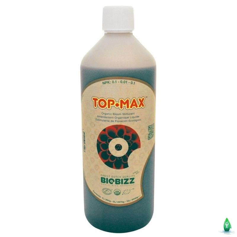 BIO BIZZ - Top Max 500ml