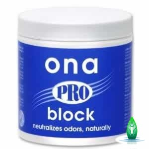 ONA - Block neutro 175 gr