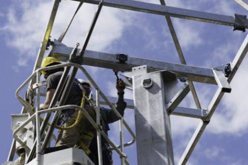 Installation de pointeur solaire pour panneaux solaires au Québec