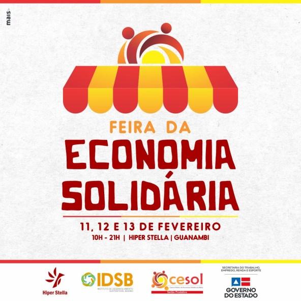 Resultado de imagem para Centro Público de Economia Solidária (Cesol) Sertão Produtivo