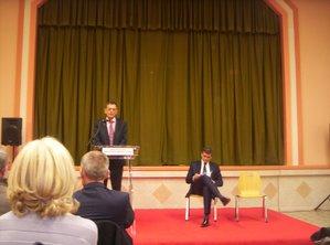 M. Ministre Montebourg