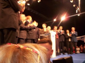 M. Nicolas Sarkozy