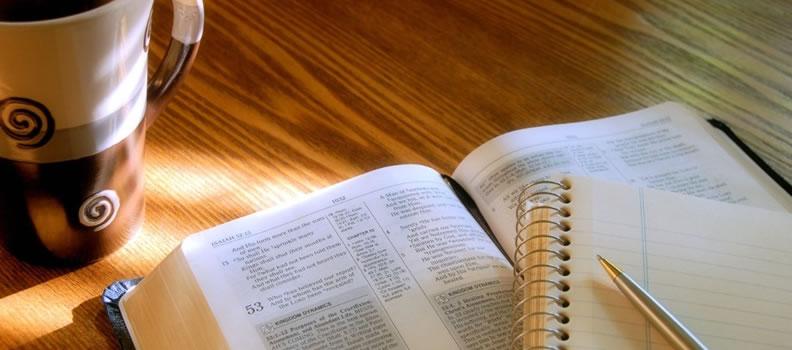 ¿Por qué estudiar teología?