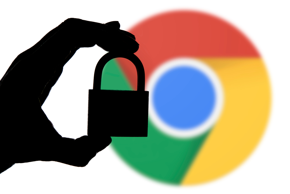 shutterstock_1128113447 New Google Chrome Features Launched to Enhance Security