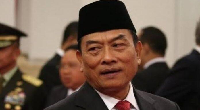 Sindir Isu Moeldoko Nyapres, Gus Umar: Kalau Ukuran Capres Pernah Dirikan Masjid, Saya Siap 2024!