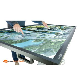 Soporte Mesa para multiCLASS ToucH Screen
