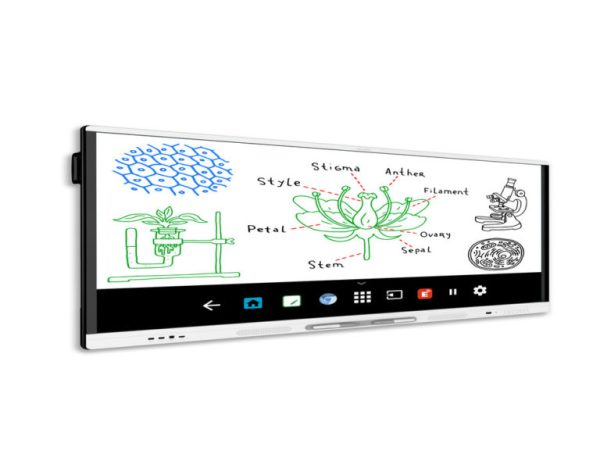 "SMART Board MX065 interactive display 65"" 4K with e3"