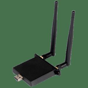 Módulo IFPD para WiFi