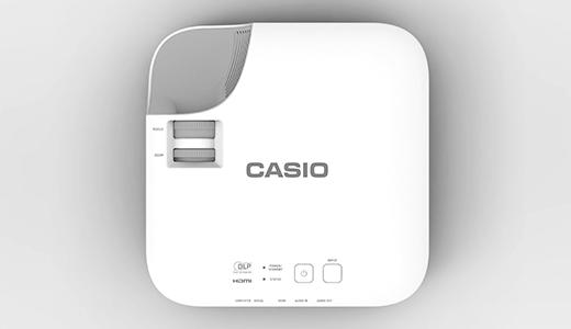 Proyector Casio Core XJ-V2