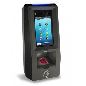 Secure Physical or Logical Access Control Systems in Africa