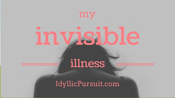 My Invisible Illness