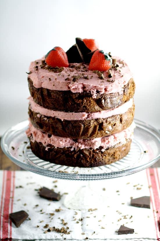50+Insanely Delicious Strawberry Recipe Roundup