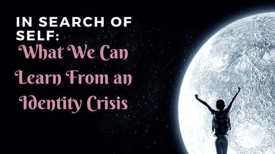 In Search of Self: What We Can Learn From an Identity Crisis