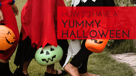 How to Have a Yummy Halloween with Mini Babybel® Cheese