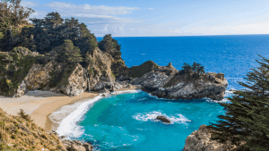 TOP 5 BIG SUR HOTELS FOR YOUR VACATION
