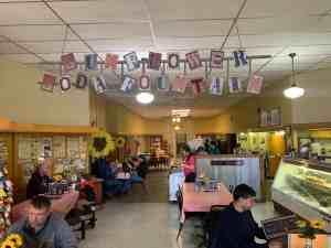 Sunflower Soda Fountain & Sandwich Shop in Coffeyville KS
