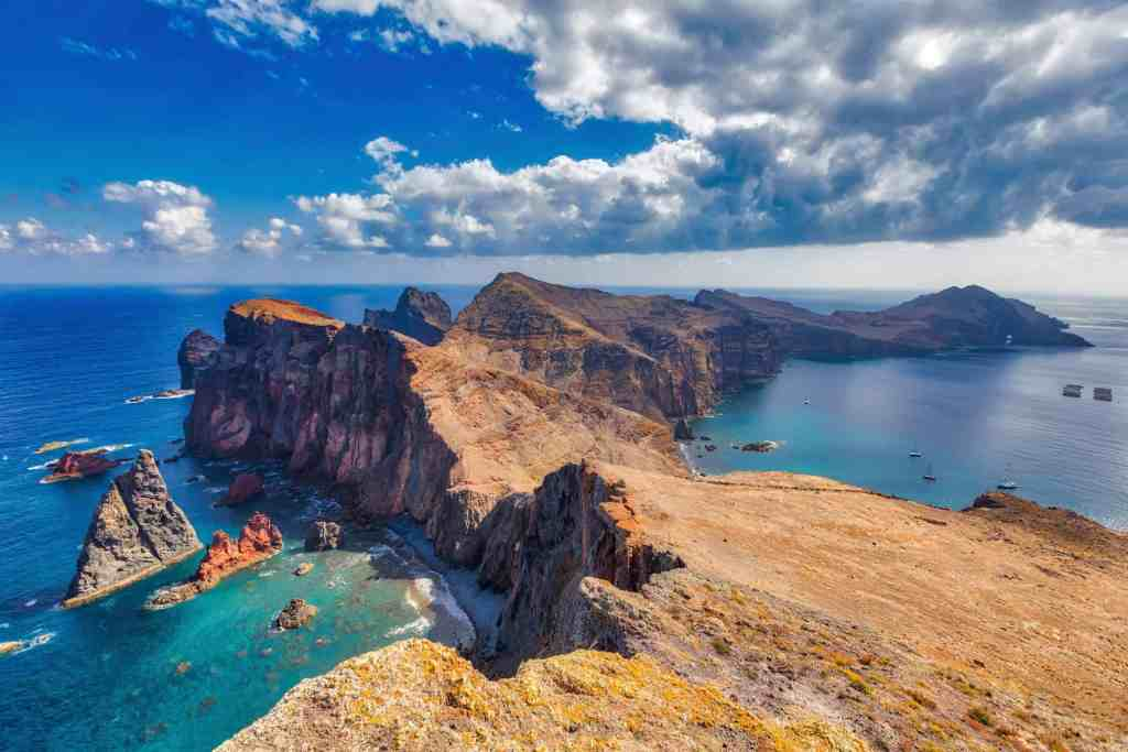 Portugal: Affordable World Travel: Destinations to Visit When You're Broke