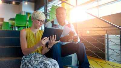 Las cinco tendencias que marcan el futuro del trabajo   IE Insights