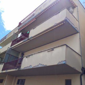 Lavorazioni condominio Terracina