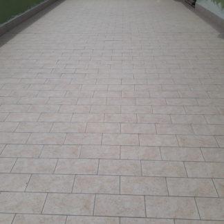 Impermeabilizzazione terrazzo in Aprilia