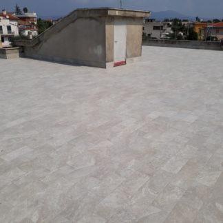 Impermeabilizzazione terrazzo ad Aprilia
