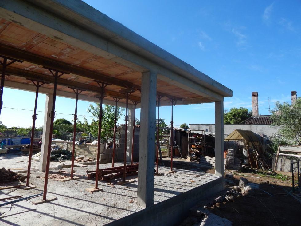 Nuova struttura sita in Aprilia