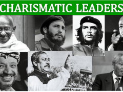 6 Characteristics of Charismatic Leadership