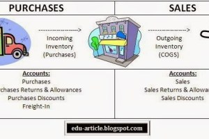 Perpetual Inventory System: Example, Advantages and Disadvantages