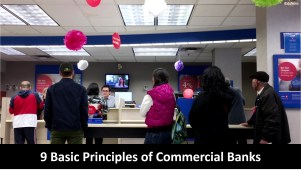 Principles Commercial Bank Follow