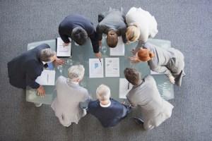 Strategic Management: Explanation of Strategic Management Process