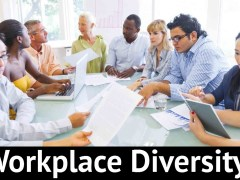 6 Way to Manage Diversity in Workplace